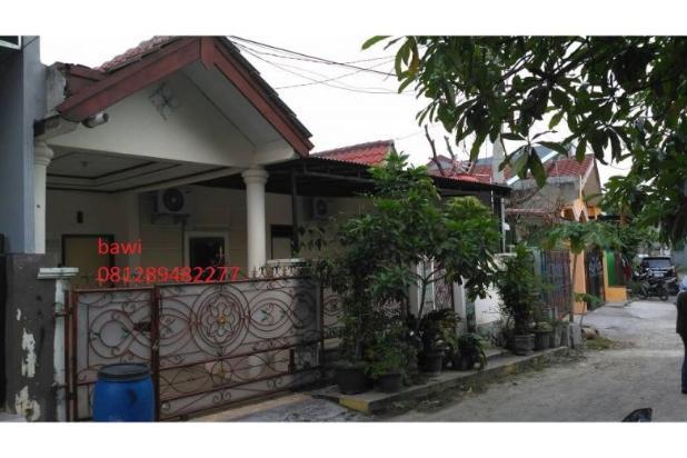Rumah adem harga merem lokasi perum pondok ungu permai cluster taman elok 11295293