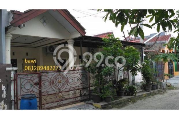 Rumah adem harga merem lokasi perum pondok ungu permai cluster taman elok 11295295