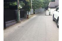 Sewa rumah di Jl Gunuk, Pejaten - Jakarta Selatan