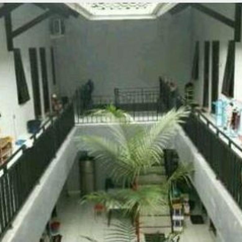 (K09.CC) Kosan ekskluasif 17 kamar yang berlokasi di Condongcatur