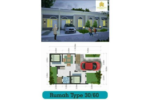 Dijual Rumah Syariah di Bandung Barat 13698554