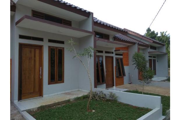 KPR DP 0 % di Bogor: 15 Lokasi Perumahan Pilihan 14418977