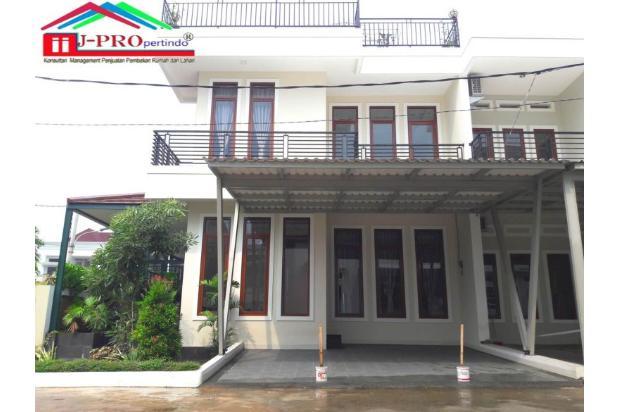 Brand New Townhouse Mewah di Duren Tiga - Pancoran 17793890