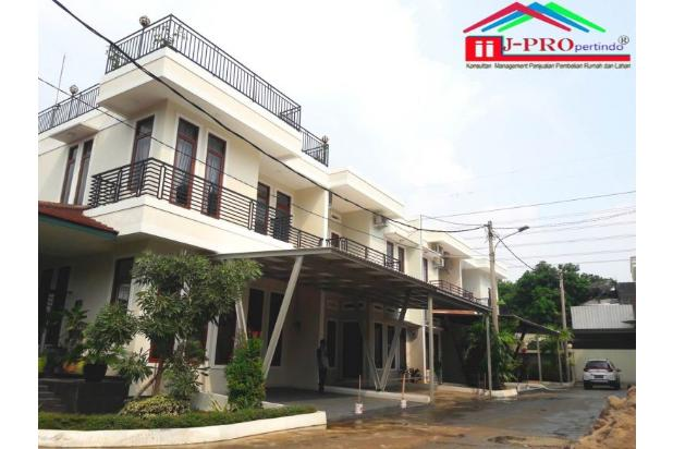 Brand New Townhouse Mewah di Duren Tiga - Pancoran 17793892
