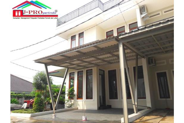 Brand New Townhouse Mewah di Duren Tiga - Pancoran 17793898