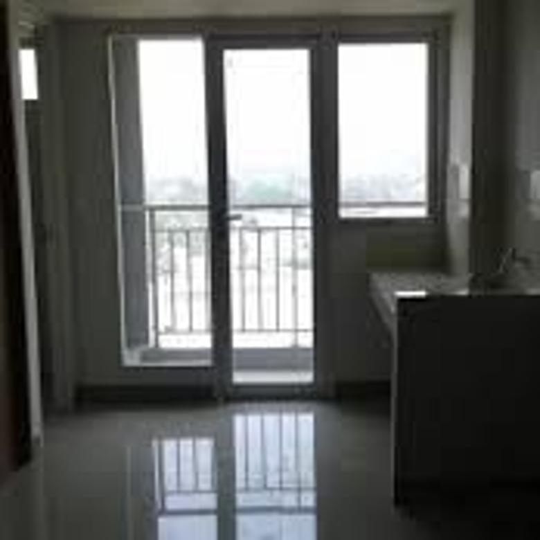 Bintaro Parkview Apartemen type Studio dan 2br kosongan