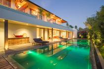 5 BEDROOMS FREEHOLD VILLA IN CANGGU