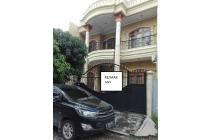 Dijual Rumah PIK Kondisi Rapi Siap Huni BEST PRICE ,LT 200m2