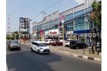DIJUAL ruko Setiabudi, Banyumanik, Semarang, Rp 3.37M