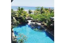 Beach front suite hotel in Berawa Bali