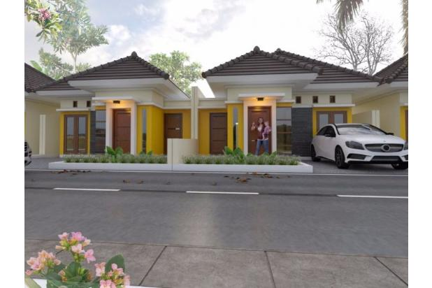 Rp418jt Rumah Dijual