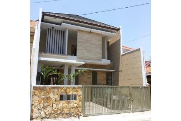 Rumah Siap Huni, Strategis di Mulyosari Tengah 4423558