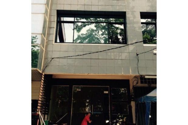 Dijual Ruko Kompleks Tomang Elok 7527197