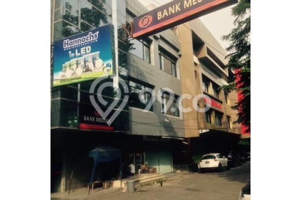Dijual Ruko Kompleks Tomang Elok 7527207