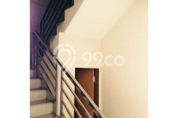 Dijual Ruko Kompleks Tomang Elok 7527208