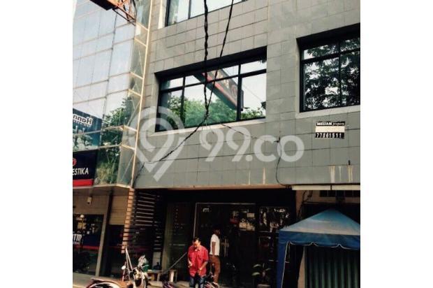Dijual Ruko Kompleks Tomang Elok 7527215