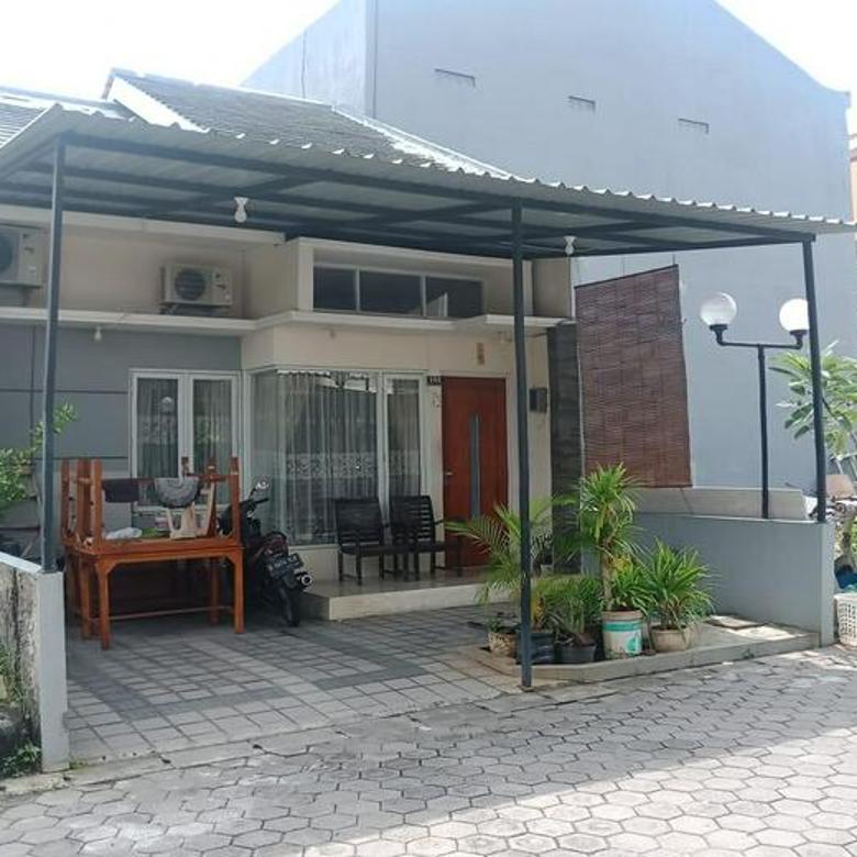 rumah minimalist modern yang aman dan nyaman