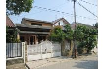 Dijual Rumah di Komplek Pertamina Pondek Gede Bekasi (A641)