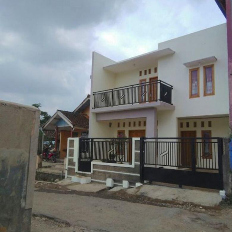 [3E5F77] Jual Rumah 4 Kamar di Margamulya, Ciwidey, Bandung