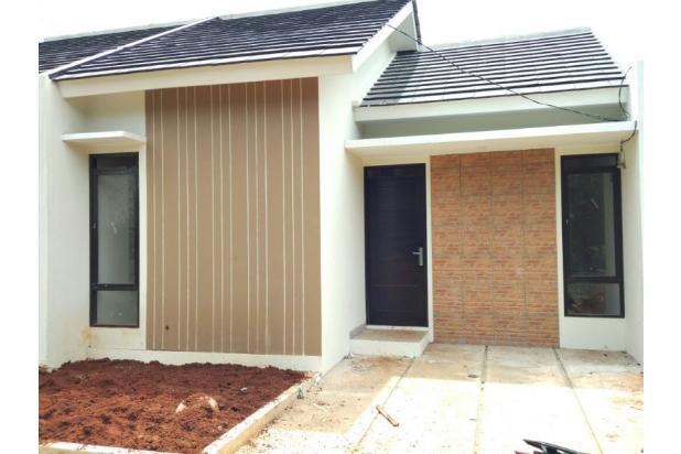 Cicilan Rumah Murah di Bekasi, Kawasan Strategis Dan Bebas Banjir. 15830070