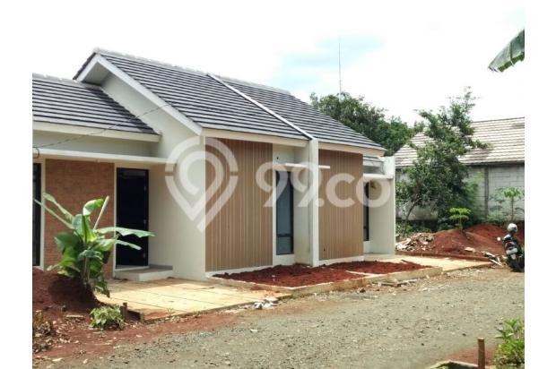Cicilan Rumah Murah di Bekasi, Kawasan Strategis Dan Bebas Banjir. 15830076