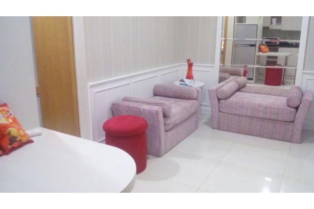 Disewakan Apartemen The Mansion 2 BR Full Furnish 16048768