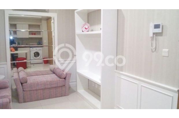 Disewakan Apartemen The Mansion 2 BR Full Furnish 16048801