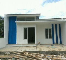 Rumah Murah Siap Huni Dp Kecil Dekat Stasiun Cicayur Tanggeran