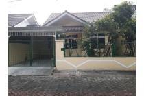 Rumah Citra Garden 2, Hadap Timur & Siap Huni