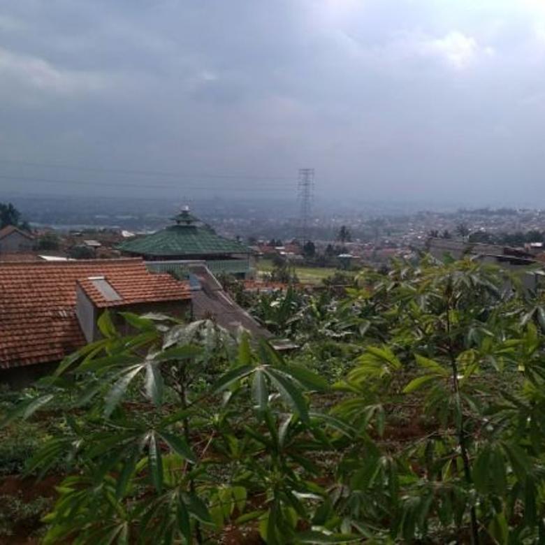 Tanah di Perumahan Karang Arum Bandung
