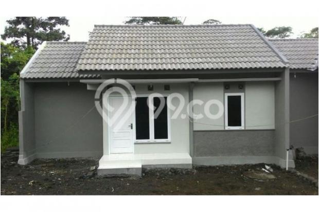 Rumah Siap Huni Jogja Utara, Dijual Rumah Tinggal Nyaman Dan Murah di Jakal 9587259