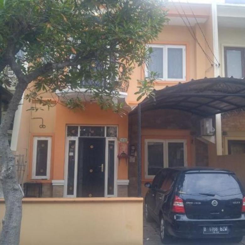 Dijual Rumah Bagus di Taman Palem Lestari Jakarta
