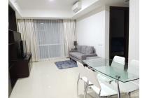 Disewakan Apartemen di Kemang Village, Jakarta Selatan (NV/AB)