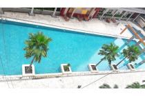 Disewakan Apartemen 2 BR di Gardenia Boulevard, Pool View, Full Furnished