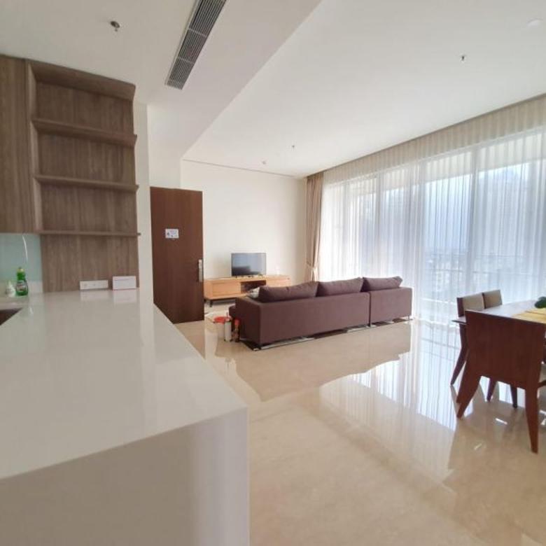 Dijual  murah Apartemen Pakubuwono Spring Jakarta