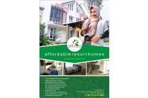 Rumah yang Tenang, Segar, Sejuk, Hanya Orchard Residences
