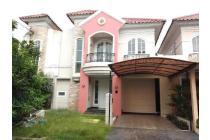 Rumah bagus di Bintaro  Puri Sektor 9 Bintaro Jaya Lt 144m