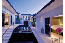 Villa Tebing Dengan Pemandangan Menakjubkan ( Laut Hindia )