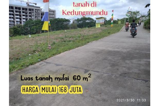 Rp201jt Tanah Dijual