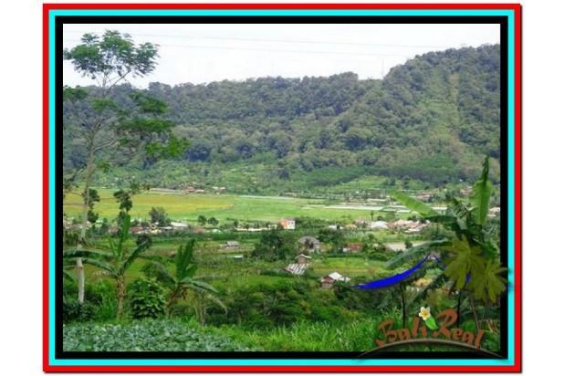 Fantastic, 12.500 m2 view danau buyan dan gunung di Tabanan Bedugul  3873663