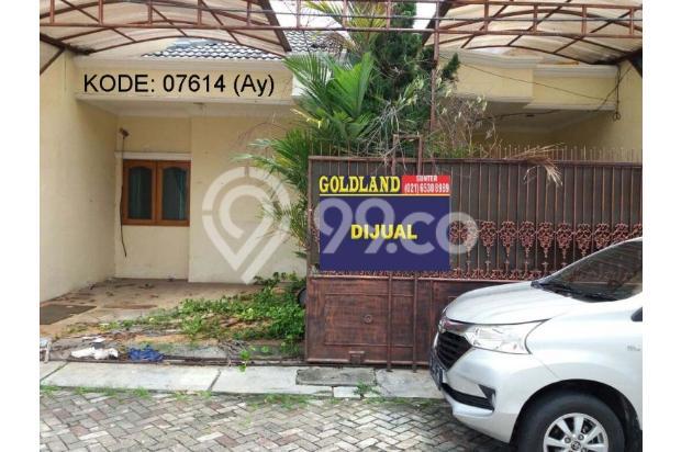 KODE: 07614 (Ay), Rumah Dijual Sunter, Luas 146 meter 17698560