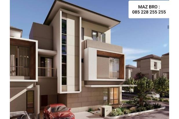 Rp4,56mily Rumah Dijual