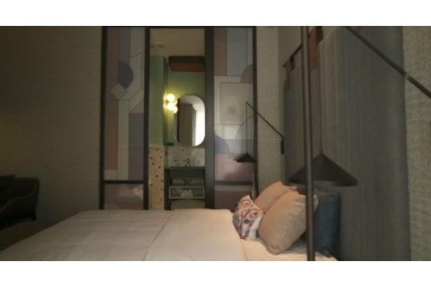 Rp2,42mily Apartemen Dijual