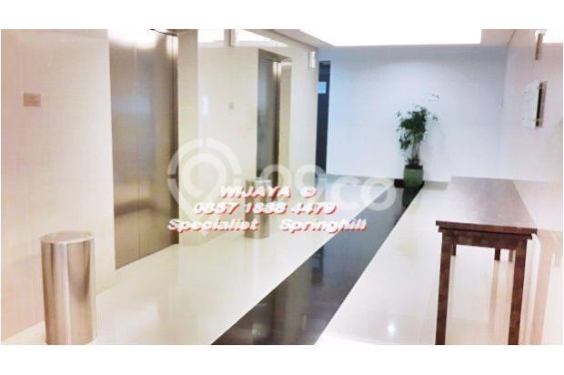 Disewakan ruang kantor springhill office di kemayoran (70m2) 12453415