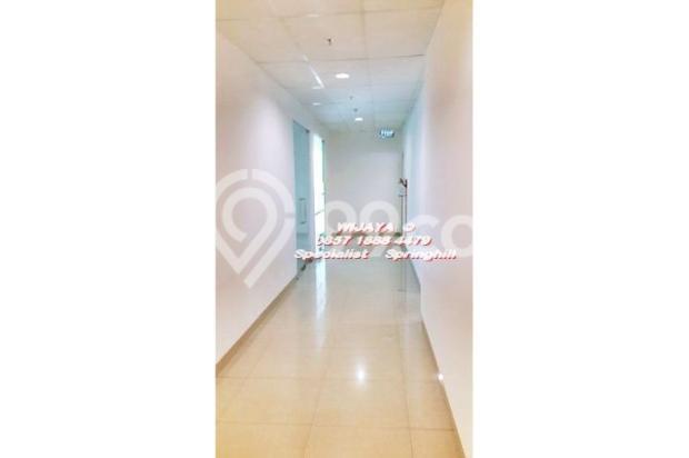 Disewakan ruang kantor springhill office di kemayoran (70m2) 12453419