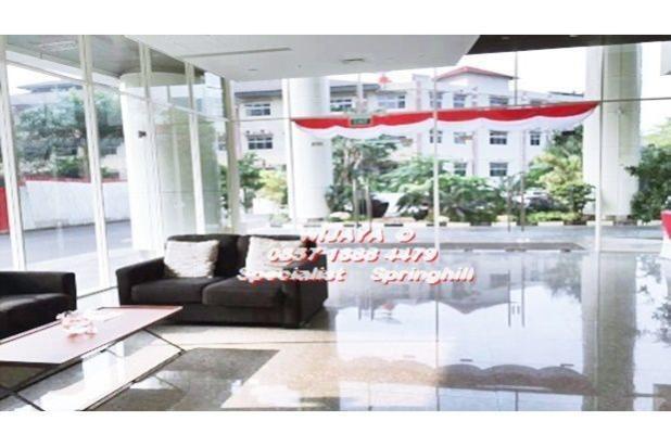 Disewakan ruang kantor springhill office di kemayoran (70m2) 12453416