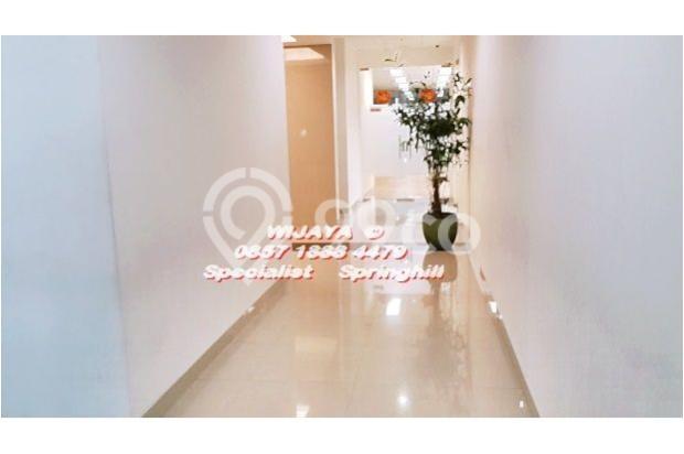 Disewakan ruang kantor springhill office di kemayoran (70m2) 12453418