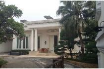 Dijual Rumah Mewah Lokasi Strategis di Jalan Camar 20 Bintaro Sektor 3