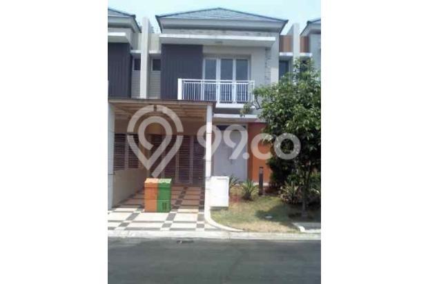 Dijual Rumah Nyaman Di Magnolia Summarecon Bekasi (6907) 13960322