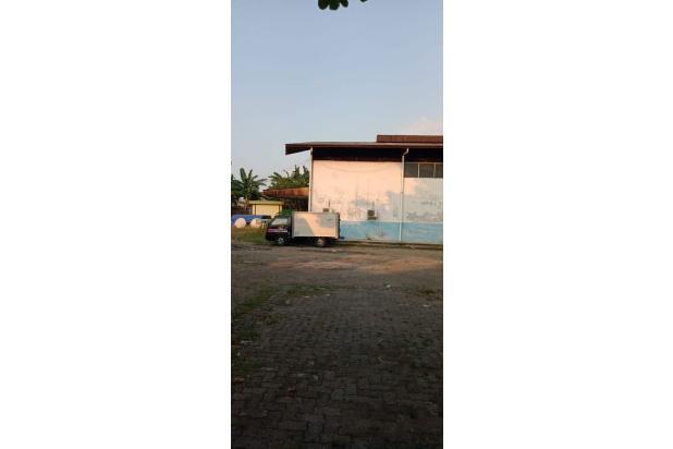 Rp43mily Gudang Dijual